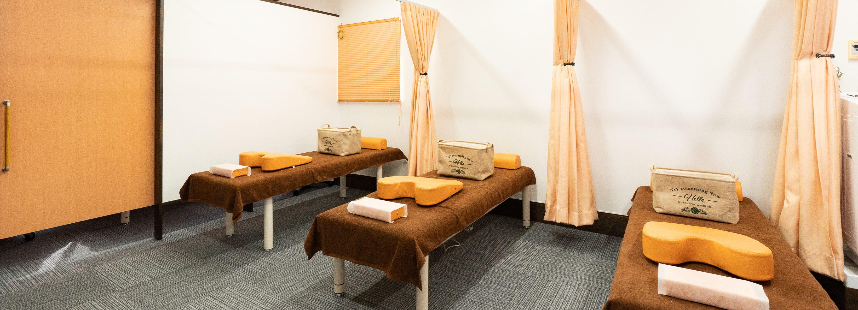 初めての方へ|伊達市のPEP鍼灸整骨院マッサージ指圧院