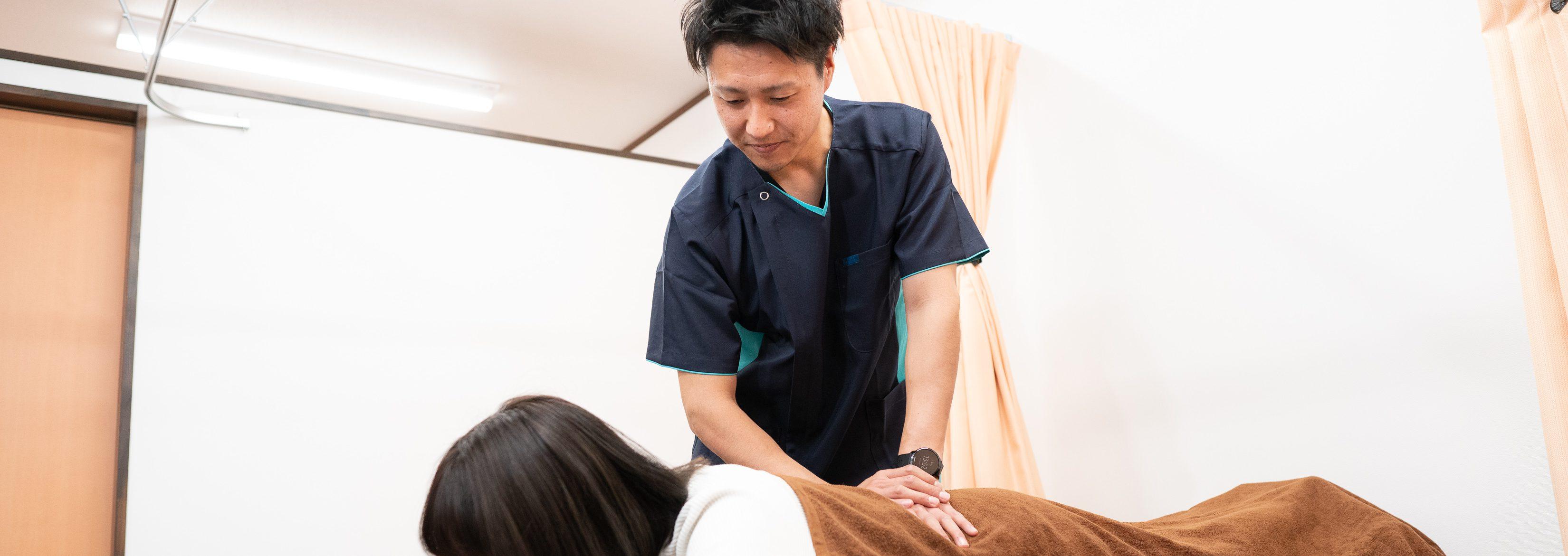 伊達市で鍼灸整骨院なら、PEP鍼灸整骨院あん摩マッサージ指圧院へ!